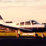 Thomas Aviation Charter Flights