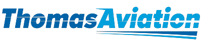 Thomas Aviation Logo