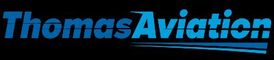 Thomas Aviation Logo