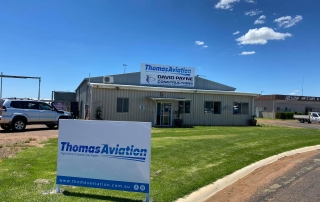 Thomas Aviation Dubbo