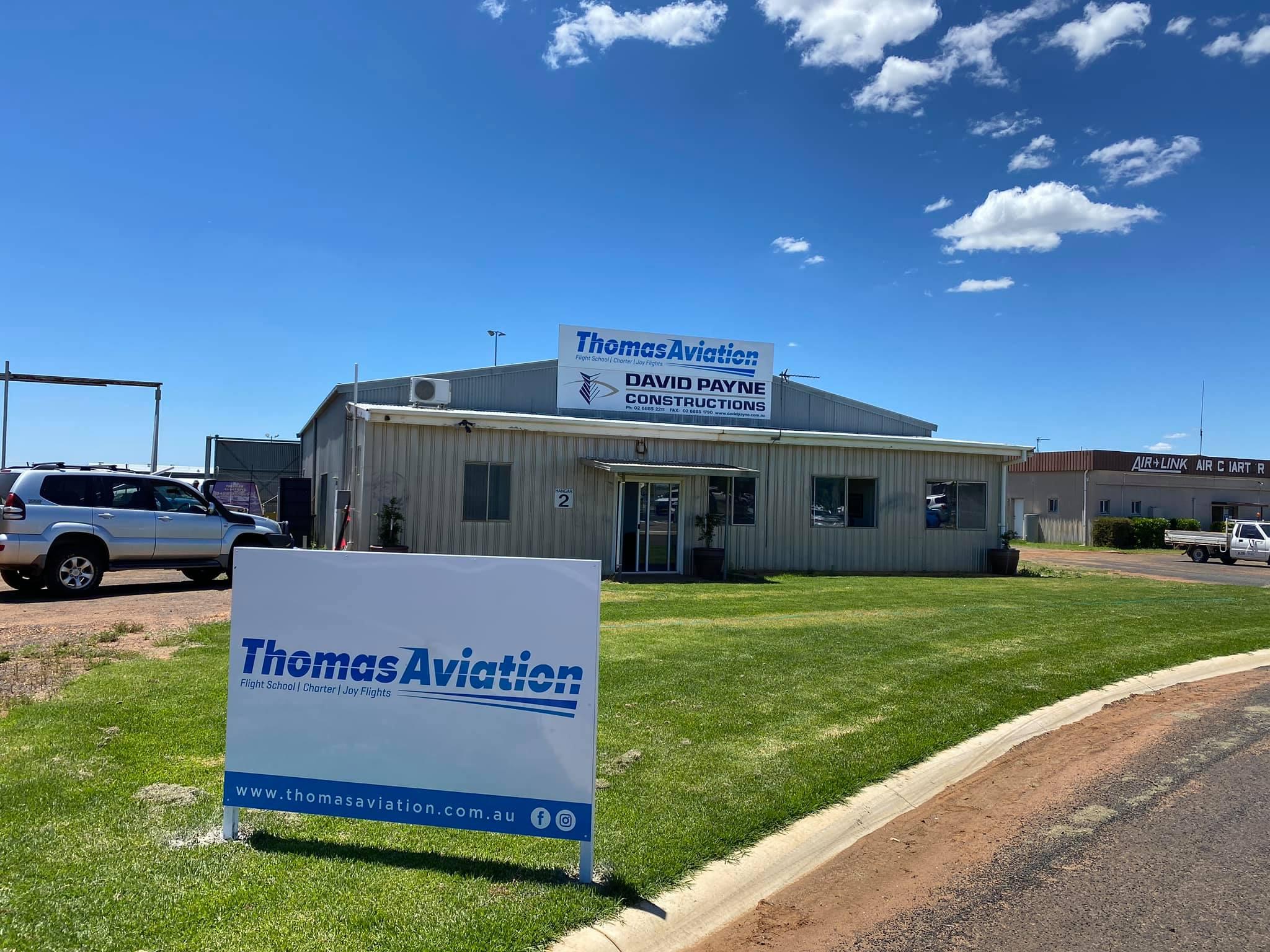 Thomas Aviation Dubbo
